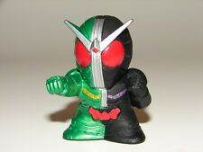 SD Kamen Rider W Cyclone/Joker Figure from W Set! (Masked) Ultraman
