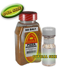 PIZZA SEASONING NO SALT, FRESH NATURAL PURE SPICES