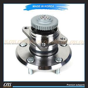 Fits 06-08 Sonata Optima Axle Wheel Bearing & Hub Assembly Rear OEM 52730-3K000