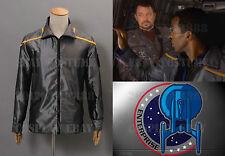 Star Trek Enterprise Away Team Jacket Costume  Cosplay [Custom Made]