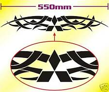 Mitsubishi Tribal Tattoo Decal Shogun Galant L200