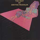 Aretha Franklin : Best of Aretha Franklin Soul/R & B 1 Disc Cd