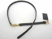 Paul Smith Women's Brown Leather Belt Size M