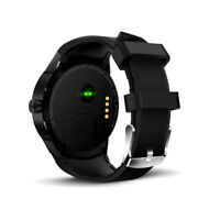 Android 4.4.2 SmartWatch, Heart Rate & Sleep Monitor, DualCore CPU, 512MB RAM