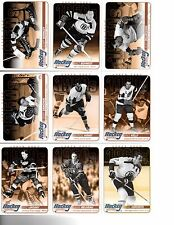 2011-12 Series 1+2 Hockey Heroes 50s+60s Pick your singles complete your sets!