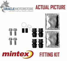 NEW MINTEX FRONT BRAKE CALIPER ACCESORY KIT GENUINE OE QUALITY MBA1355A