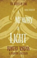 A Memory of Light by Robert Jordan, Brandon Sanderson (Paperback, 2014)