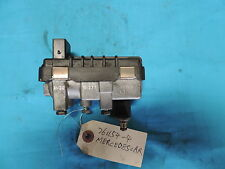 2007-2011 Mercedes Benz-Commercial Freightliner GT2056VK Turbo Electric Actuator