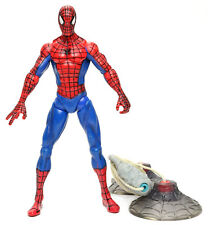 "Marvel Universe SKY SPEED SPIDER-MAN 3.75"" Action Figure Hasbro 2010"