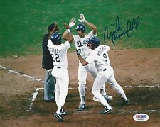 Mike Marshall Los Angeles Dodgers signed 8x10 photo PSA/DNA # X60557