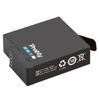 1pc battery Go Pro Hero5 hero6 AHDBT-501 AHDBT501 for GoPro 5 6 Hero5 AHDBT 501