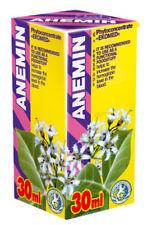 Anemin 30ml - Effective Herbal Treatment - Anemia, Iron, Folic Acid Deficiency