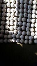 100 x TITLEIST MISTE PALLINE da golf grado B e pratica