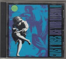 GUNS N' ROSES - use your illusion II CD
