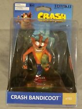 TOTAKU Collection - crash bandocoot n03 - Gamestop Exclusive - First Edition