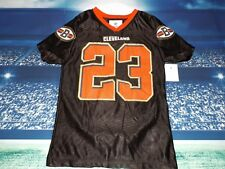 Cleveland Browns NFL Jersey, Lots of BLING!, Girl's Size 3T, BRAND NEW