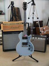 Gibson 2017 USA M2 Electric Guitar in Phantom Grey, Boxed