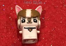 "My Mini MixieQ's Series 1 SWEET ""French Bulldog"" ~Special~ Mattel!"