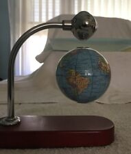 "Floating Levitating 3.5"" Globe Earth"