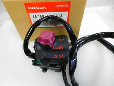 Honda CB 500 Four K2 Lenkerschalter rechts Switch Assy, right side NOS