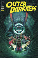 OUTER DARKNESS #1 NM Image Comics 2018 NM 11/07/18 1st Print