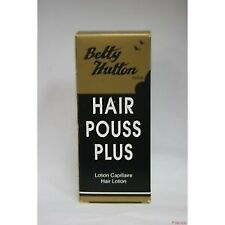 Betty Hutton : Lotion Croissance – Hair Pouss Plus 120ML