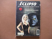 AREDIT  : ECLIPSO n° 36 (1973)  Comics pocket