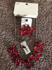 Stone Fashion Jewellery Sets