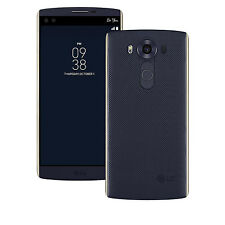 (Dark Blue) LG V10 H961N Dual SIM - 64GB - Unlocked GSM 3G 4G LTE Mobile Phone
