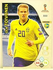 Panini Adrenalyn XL WM 2018 - #333 Ola Toivonen - Schweden