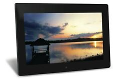 """BRAUN Digital Picture Photo Video and Music Frame 1870 18.2"""" TFT"""