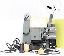 Cinema Projector 16mm Film Rainbow-7 KP-7 Phonic Raduga-7