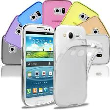 Samsung Galaxy S3 Neo Thin Silicone Clear Case Cover Ultra Slim Shockproof Gel