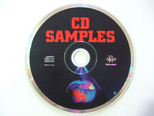 Cd Samples TCD 440/1 - CD Audio Compilation Promo Sampler Stampa Italia