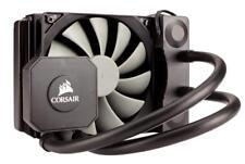 Corsair Hydro h45 120mm All in One Intel AMD PC Liquid CPU Cooler cw-9060028-ww