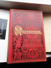 Das neue Universum ein Jahrbuch für Haus und Familie Band 5 W. Spemann 1884
