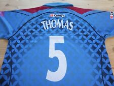 KENT SPITFIRES SAMURAI CRICKET SHIRT JERSEY TOP LARGE *THOMAS* *BNWT*