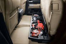 Toyota Tundra Double Cab Under Seat Storage Organizer Genuine OEM PT871-34070