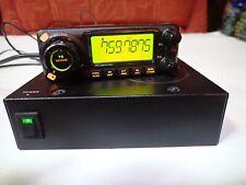 Icom PCR-1500 + Remote Head