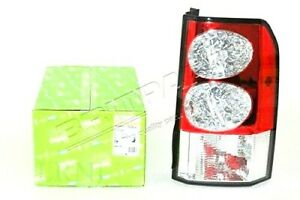 LAND ROVER LR4 DISCOVERY 4 2010-2013 REAR TAIL LAMP RH / PASSENGER SIDE LR036163