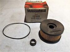 NOS 1980-86-90 FORD TRUCK-PICKUP FUEL FILTER ELEMENT PART #E6TZ-9365-A