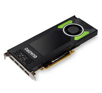 Nvidia Quadro P4000, 8GB GDDR5, 4x DP (PNY VCQP4000-PB), 3536403354824
