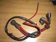 Batteriekabel Pluspol Battery Cable Lancia Dedra Integrale & Turbo 82460213