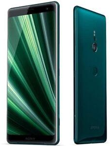 Sony Xperia XZ3 64GB - green - wie Neu - Smartphone