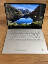 Dell INSPIRON 7791 FHD Touch I7-10510U 1.80GHz 256GB SSD 16GB RAM MX250 *READ*