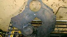 Morris Minor Motore spessa PIASTRA POSTERIORE CAMBIO 1098 A-serie non MG Midget