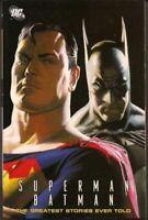 Superman Batman The Greatest Story Ever Told  TPB  DC Comics Trade Paperback