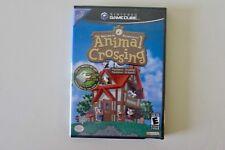 *NEW*Animal Crossing (Nintendo GameCube, 2002)*NEW*Factory Sealed!