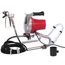 Professional Airless K300 Paint Sprayer For Wall & Ceiling/Wood & Metal