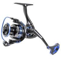 Vantage FD High Spec Front Drag Float Fishing / Feeder / Carp Reel & Line